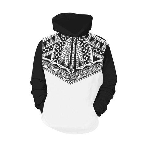 Ngatu Hoodie (11 Different Colours)