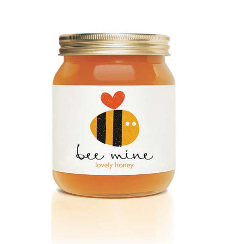 Coming soon! Small Jar Honey