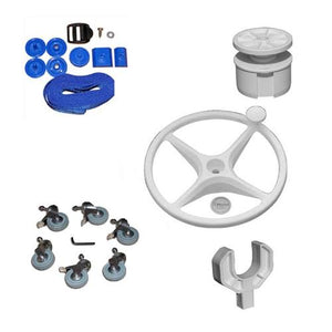 Cover Roller Spares