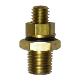 Atika/Triton Brass Tee Adaptor, Washer, 'O' Ring & Nut - No. 3,4,5,6