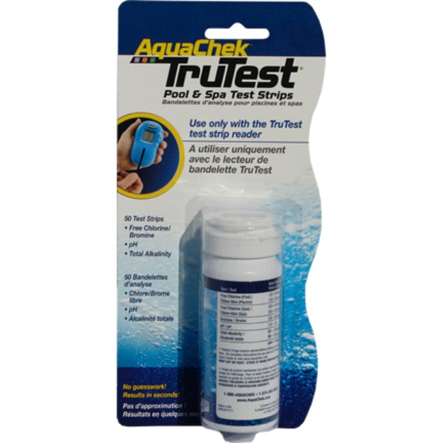 AquaChek TruTest Digital Test Strips