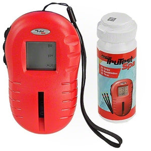 AquaChek TruTest Spa Digital Bromine Tester