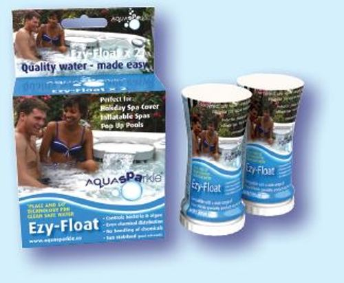 Aquasparkle Ezy-Float Buoy (Twin Pack)