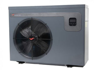 Calorex I-PAC 16 side outlet inverter Heat Pump - Extended Summer Season - Single Phase.