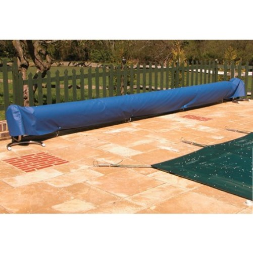Reel Solar Storage Cover Blue Extra Large