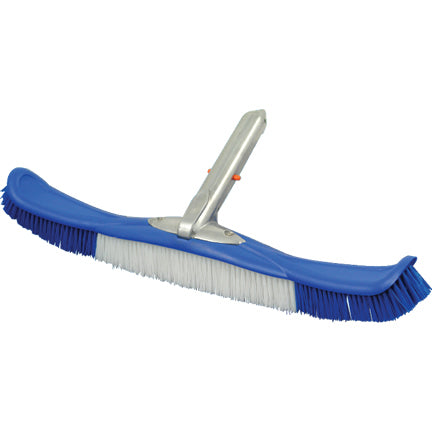 Flexible Pool Brush 18""