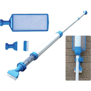 Hand Held Vacuum Wand Kit