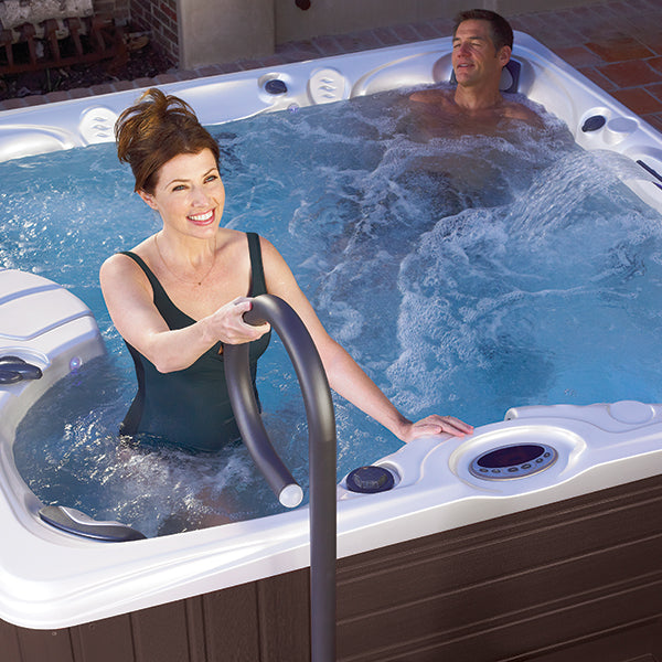 Caldera Hot Tub Handrail