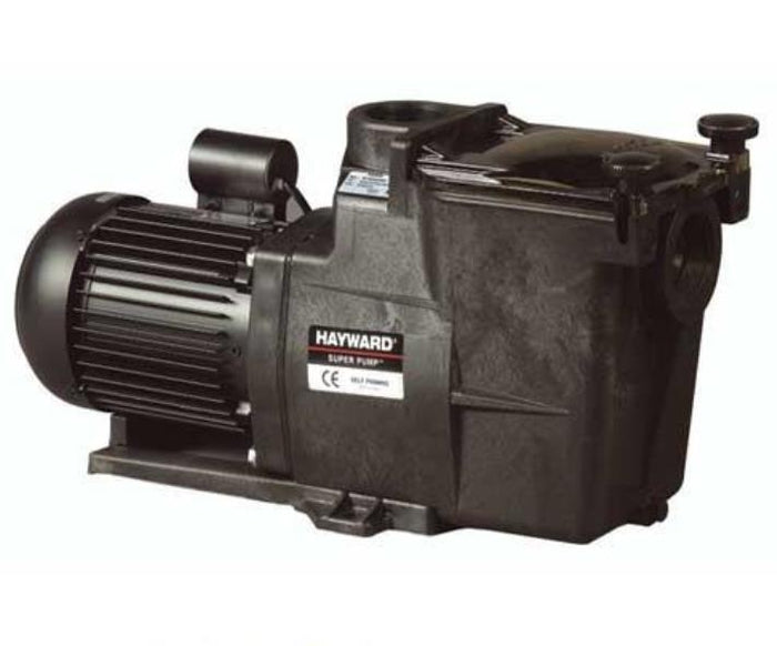 Hayward Super Pump ¾hp