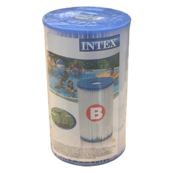 Intex Filter Cartridge 'B' (Single)