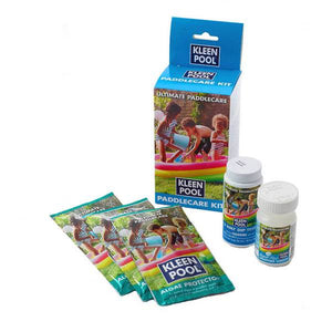 Kleen Pool Paddlecare Kit