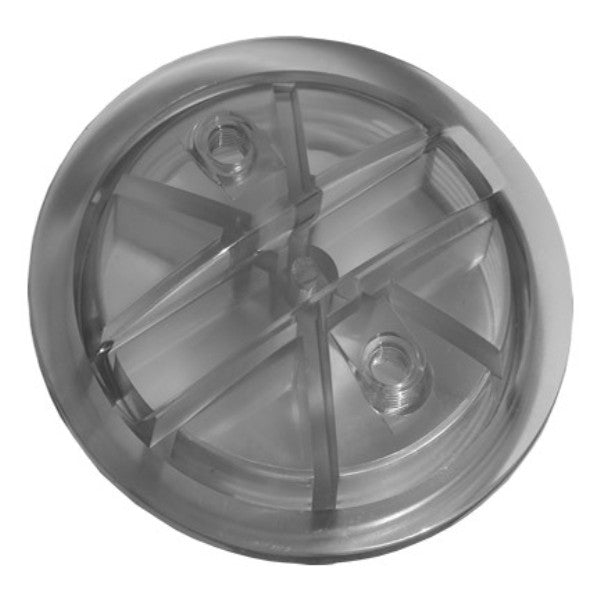 Lacron Clear Lid for Sand Filter 6""