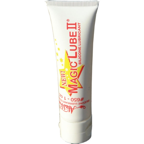 Magic Lube II - Silicone