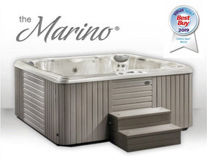 Caldera Marino Hot Tub
