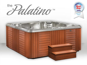 Caldera Palatino Hot Tub