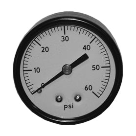 Atika/Triton Pressure Gauge Rear Entry - Post 2002