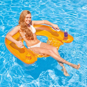 Sit n Float Inflatable Lounger