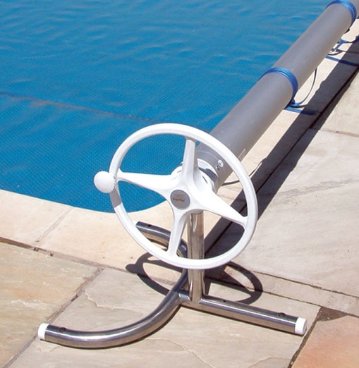 Slidelock Telescopic Reel Standard  - Large Floor Stand