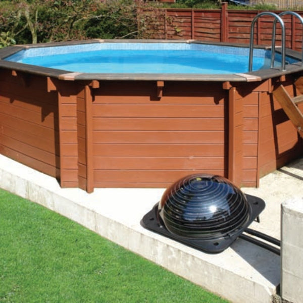 Solar Pod Plus - Above Ground Pools