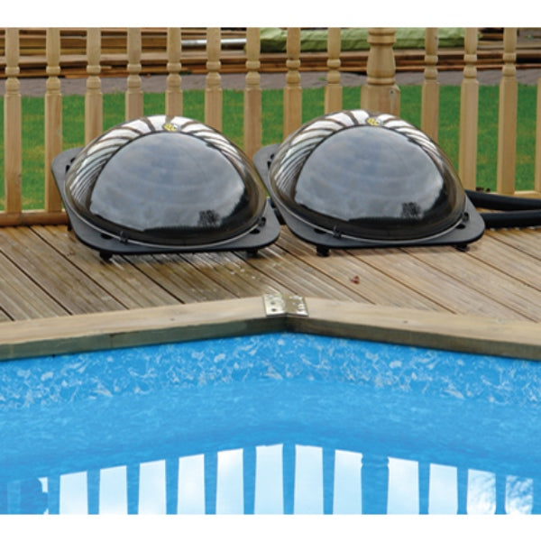 Solar Pod - Above Ground Pools