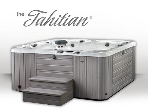 Caldera Tahitian Hot Tub
