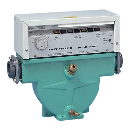 Thermalec Electric Heater 6kW - A (Single Phase) (TEH106)