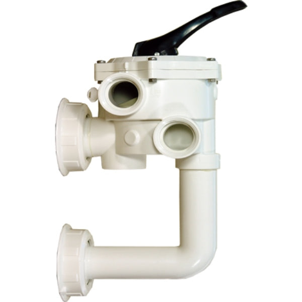 Triton Plumbed Multiport Valve 2""