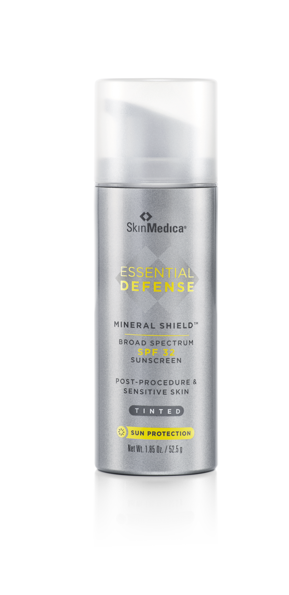 SkinMedica® Essential Defense Mineral Shield Broad Spectrum SPF 32 (Tinted) (1.85 oz)