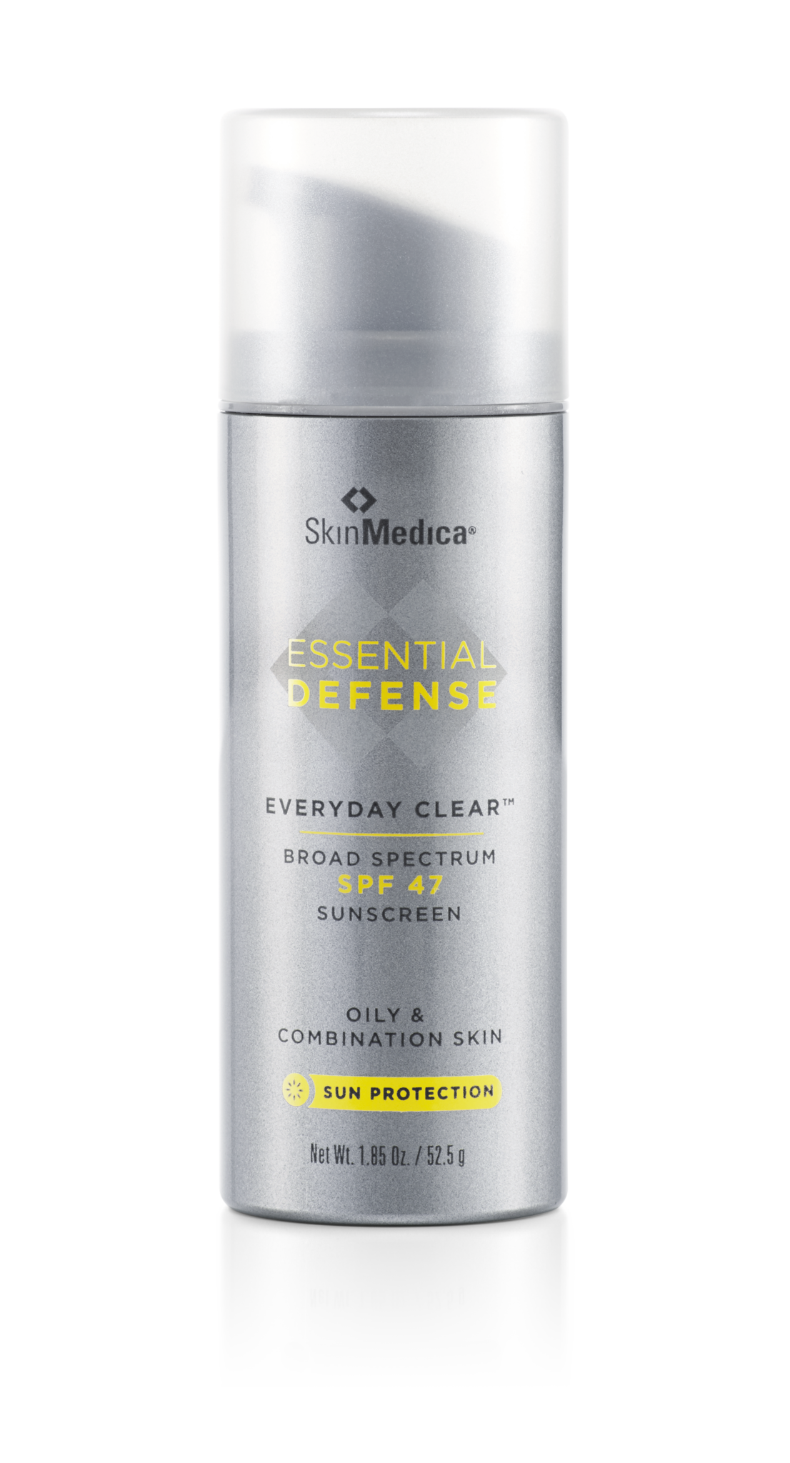 SkinMedica® Essential Defense Everyday Clear Broad Spectrum SPF 47 Sunscreen (1.85 oz)
