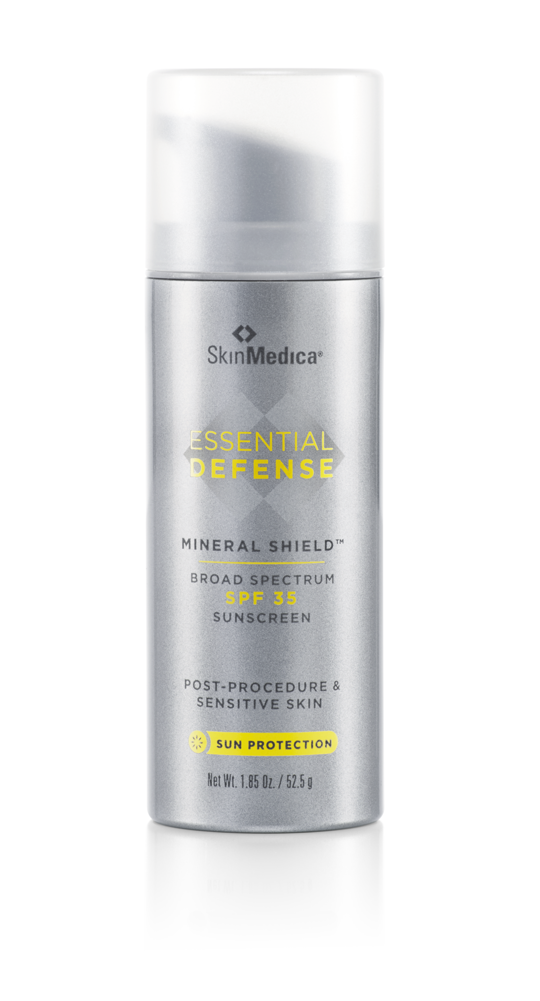 SkinMedica® Essential Defense Mineral Shield Broad Spectrum SPF 35 (1.85 oz)