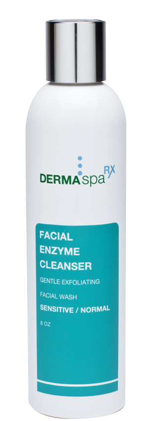 facial enzyme cleanser