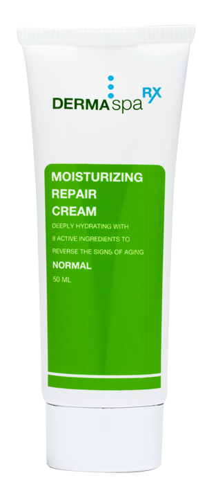 Moisturizing Repair Cream 3oz