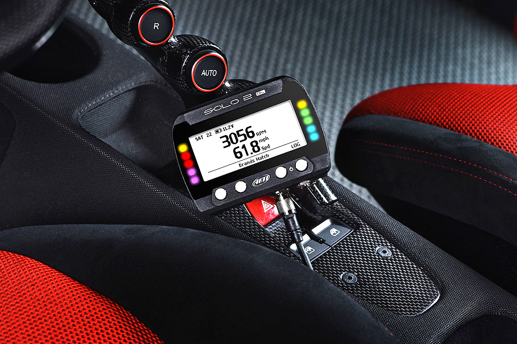 NEED A RELIABLE GPS TRACK DAY LAP TIMER?