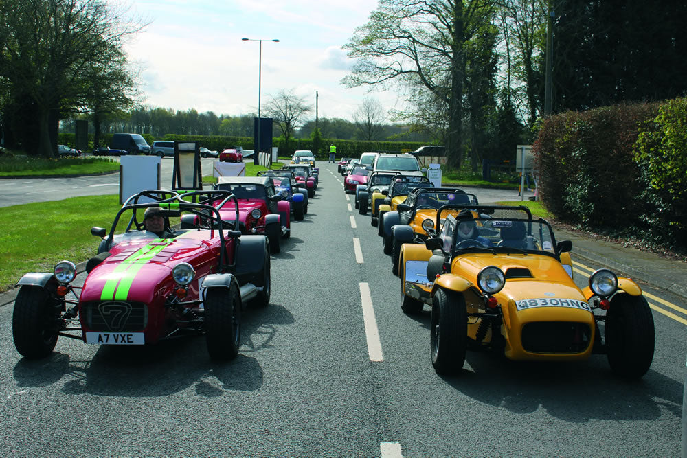 Stoneleigh 2020: The World's Biggest Kit Car Show is Back!