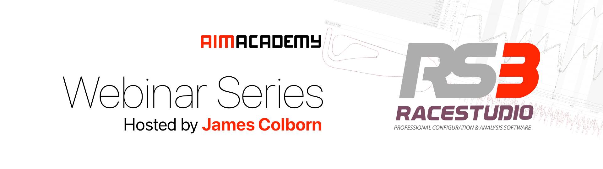 Aim Webinar Series Hosted by James Colborn