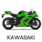 KAWASAKI Motorcycle Racing LapTimer Kit
