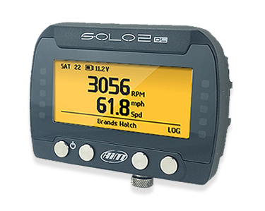 Solo 2 DL Data Logger