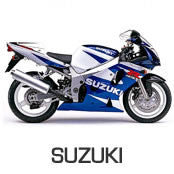 SUZUKI Motorcycle Racing LapTimer Kit