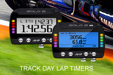 TRACKDAY LAPTIMERS