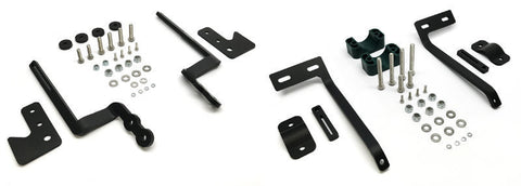 Tyre Temp Bracket Kit For Karts