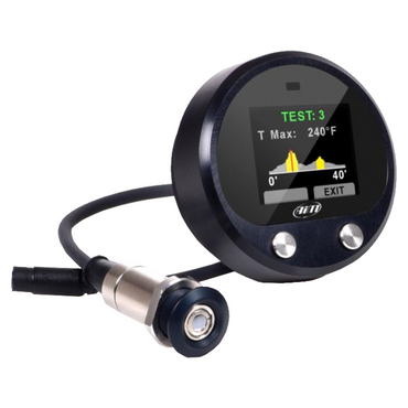 AiM Infrared Belt Temperature System (IBTS) Single Point Sensor