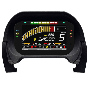 AiM MX2E Plug & Play Dash Logger Kit for Lotus Elise / Exige