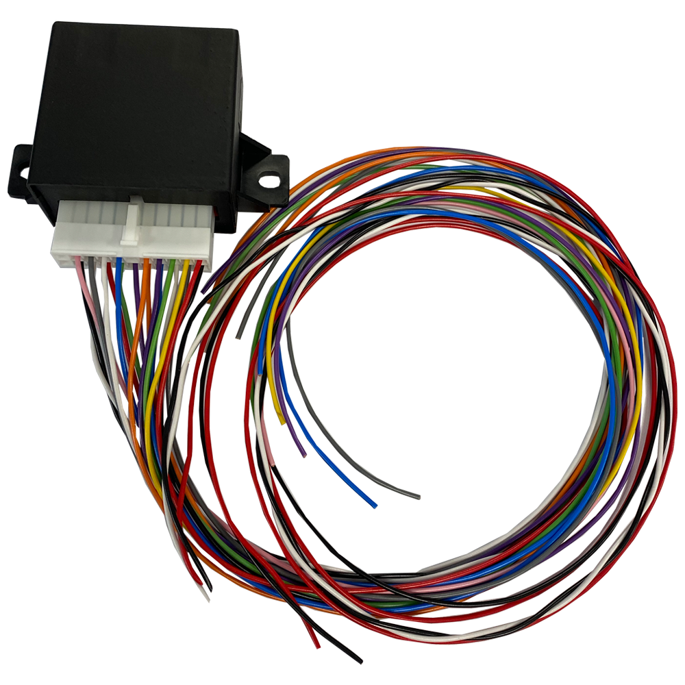 Powerboat VIM Pre Configured Vehicle Interface Module