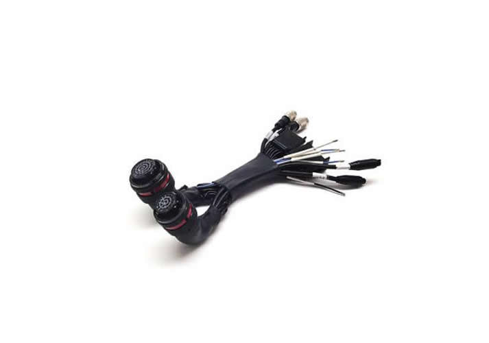 Aim MXL to MXS, MXG & MXL2 Adapter Harness Motorcycle