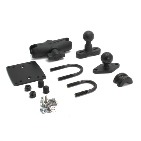 AiM SmartyCam GP HD U Bolt Mount For Recording Box 2.1 & 2.2 Motorcycle
