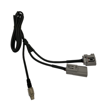 Aprilia RSV4 RR/RF, 1100, Tuono V4 RR/ Factory Solo 2 DL Plug & Play Cable with 7 Pin Male 712 Connector