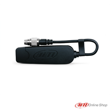 Aim MXL Removable Memory Key Device For Motorcycle