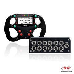 Aim Evo4s Powerboat Racing Data Logger