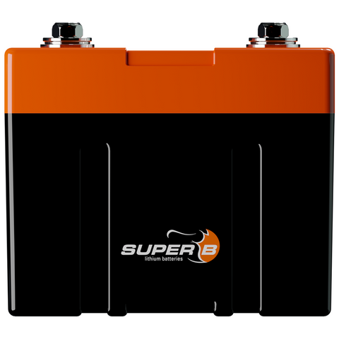 Super B Andrena 12V2.5Ah Lithium Kart Battery