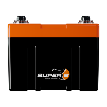 Super B Andrena 12V2.5Ah Lithium Battery